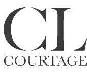 CL Courtage Logo